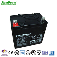 Alibaba Shenzhen First Power 12v 50ah