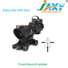 Laser Red Dot Weapon Sight Scope Infrared Night Vision Hunting Riflescope with Mount