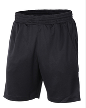 High Quanlity fitness sports mens running shorts