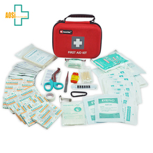Bulk sale car kit professional first aid kit for travel,sports