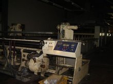 USED/SECONDHAND SIZING MACHINE