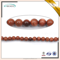 Fashion 8mm Strands Round Natural Stone Beads For Jewelry Making