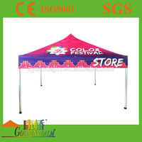 popular custom outdoor trade show and event tents,Racing Advertised Party Event Tent