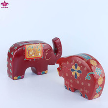 Kid Gifts Animal Piggy Money Box Pig Shape Ceramic Coin Bank