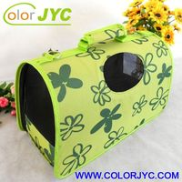 J375 portable pet transport bag