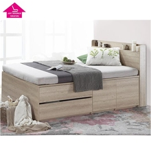 Modern King Size MDF Wooden pictures of sofa cum bed designer furniture