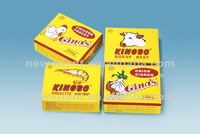 10g Kingbo Brand Bouillon Cube of Beef Meat Flavor