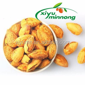 High quality natural flavor almond nuts prices