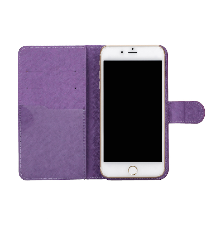 Foldable case to provide horizontal media viewing for iphone 6 case silicone