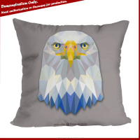 Wholesale OEM animals promotion cushion cover