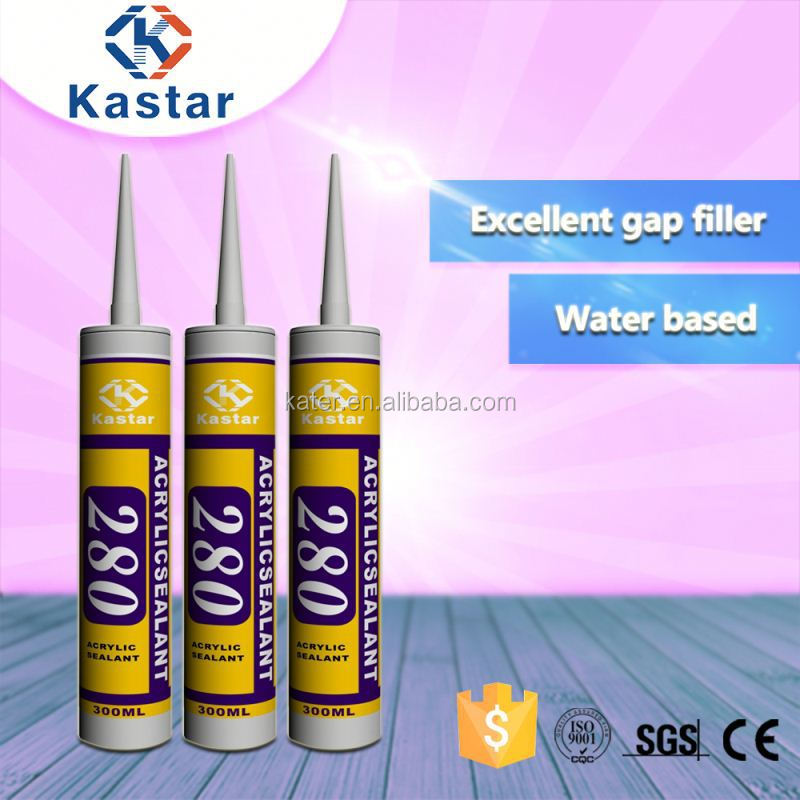 Hot Sale acrylic sealants latex,flexible,good price