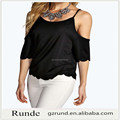 off shoulder tops black tops for women sexy cheap crop tops