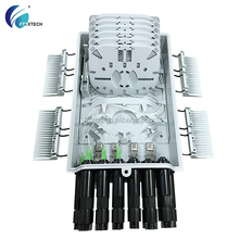 feitian NEW PRODUCT 16 core ftth optical node without power supply ,ftth mini node with pre-connection