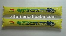 promotional cheering stick ,inflatable cheering sticks