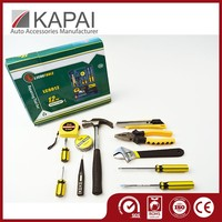 Top Kind Carpentry Tool Kit