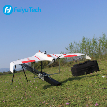 FeiyuTech Unicorn professional solution with long transmission distance unmanned aerial vehicle aerial photography drone