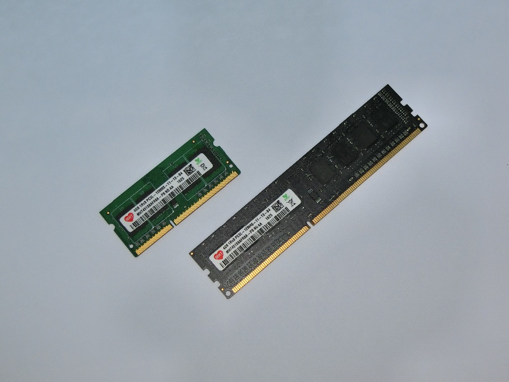 Good Quality DDR3L 1600MHZ ram memory bank 8G laptop low voltage memory