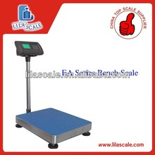 weighing bench scale electronic balance 100kg counting price scale