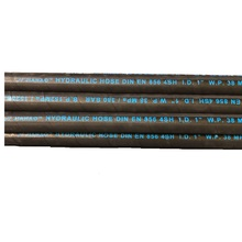 super professional manufacture exceed flexible high pressure hydraulic hose
