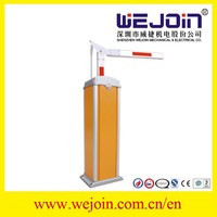 Gate barrier gates safety products, boom barrier, road safety.for car parking system
