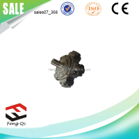 low-speed, high torque direct drive radial piston motor for Fishing boats draw machine