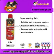 Power Eagle Quick Engine Starter 450ml
