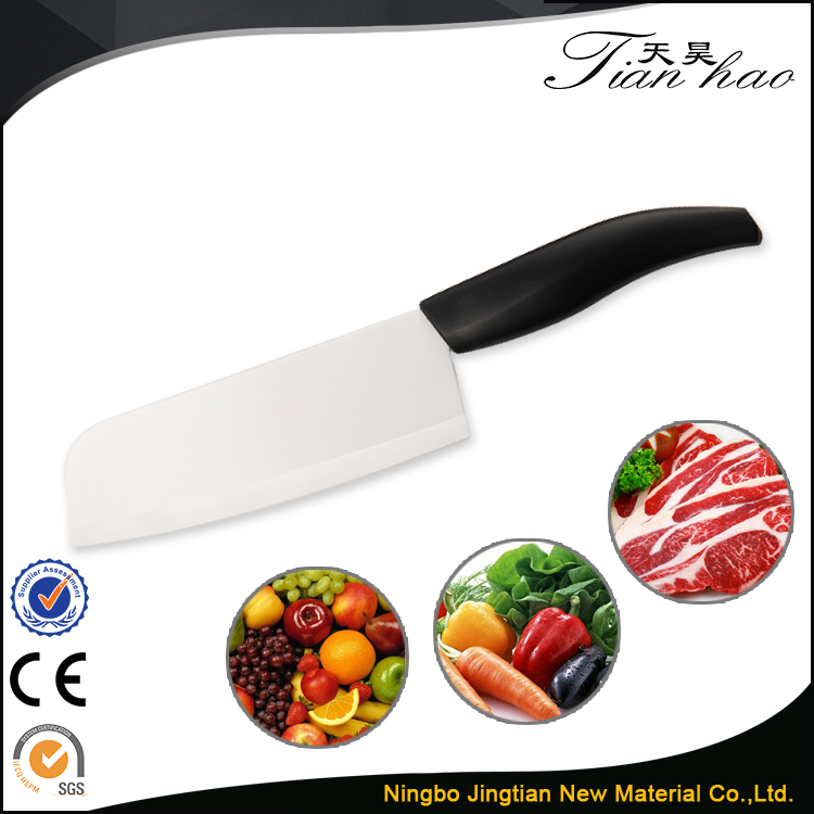7 Inch High Quality ABS Handle Ceramic Knife Professional Chef Knife