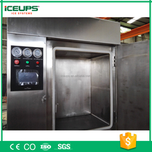 High Quality Fast Food Vacuum Cooler with CE 1000kg