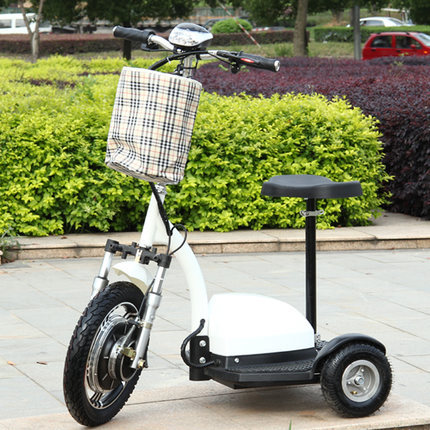 tricycle electric scooter for adult electric trike for elder electirc tricyle