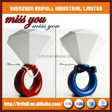 diamond ring shape led lights for crafts
