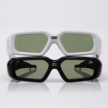 3d dlp glasses For DLP Link Projector, work for Optoma /Acer /Benq /Viewsonic /LG