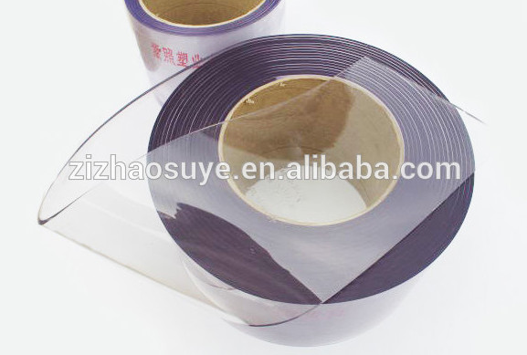 polar pvc strip curtain sheet for cold room and refrigerated truck