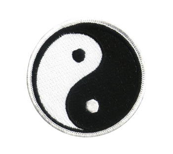 MARTIAL ARTS BADGE/EMBRIODERY BATCH