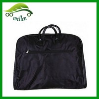 Garment bag dry cleaning