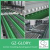 Plaster Gypsum Cornice Production Line Making
