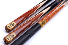 O'MIN Union center joint pool cue/superior quality carom billiard cue
