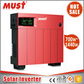 MUST 15/20A Charge Current Iron Case Popular In Kenya Solar Inverter