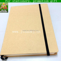 A5 size 80 sheets inner pages hardcover style notebook