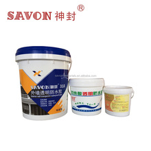 Excellent Bonding Ceramic Tile Adhesive Waterproof Coating for Floor