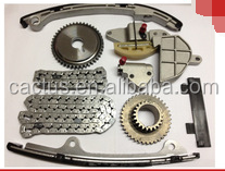 BEST SALE auto engine parts timing chain kit QR20