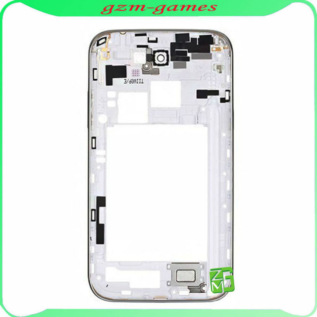 For Galaxy Note II 2 N7100 Middle Frame Housing Bezel Frame