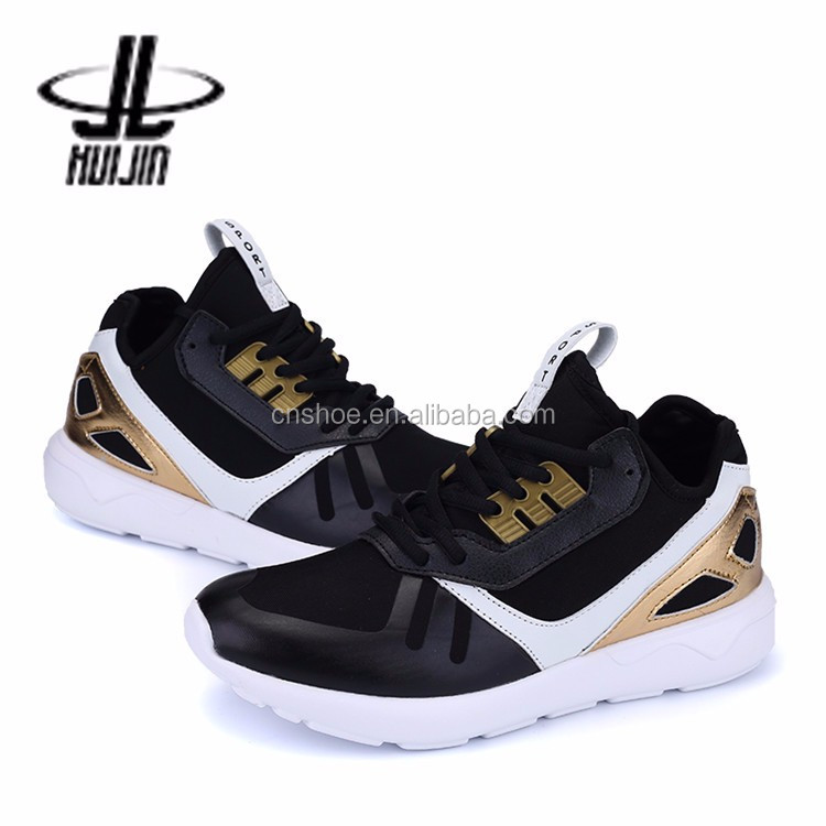 New arrival factory OEM warm jump sport shoes