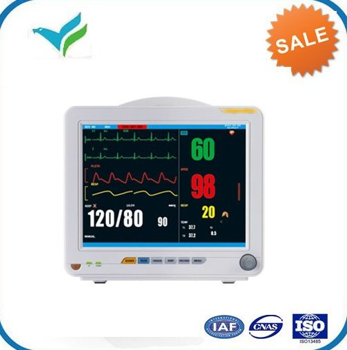 12.1 inch medical equipment portable multi parameter mindray patient monitor price