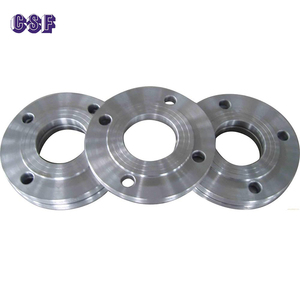 Wholesale china factory Threaded/ Screwed Flange , din pipe flanges