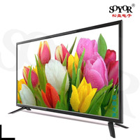 "OEM Manufacturer Cheap 60"" 70"" inch ELED TV/LED TV/LCD TV 4K smart Android tv"