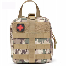 OP FDA CE ISO approved customized military emergency small army first aid medical survival kit