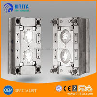 High polish plastic toy injection mould