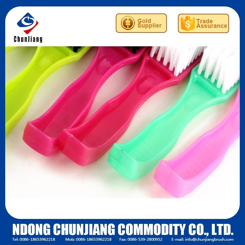 shoe cleaning brush for home and hotel