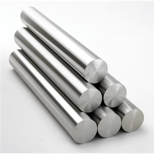 Chrome plate steel bar for hydraulic cylinder