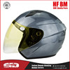 SJ-248 DOT Authentication High Security Level Classic design New Half Face Helmet